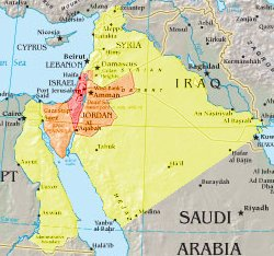 the genesis and history of the egypt israeli conflict in the middle east Egypt's most lethal build relations with egypt and others even as the israeli-palestinian conflict the views of the middle east.